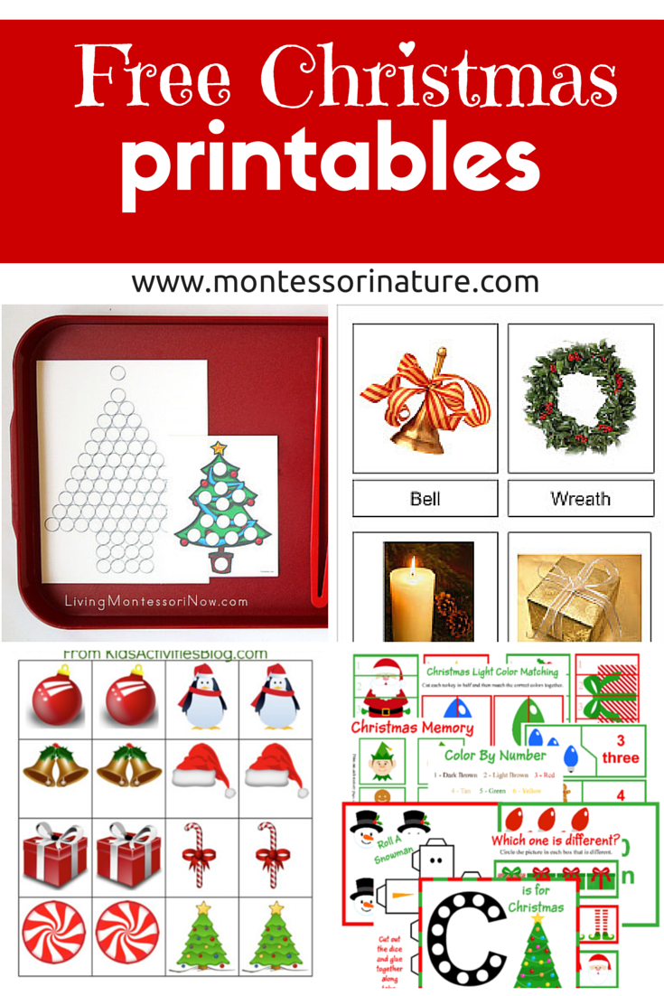 Canny image with regard to free printable christmas crafts