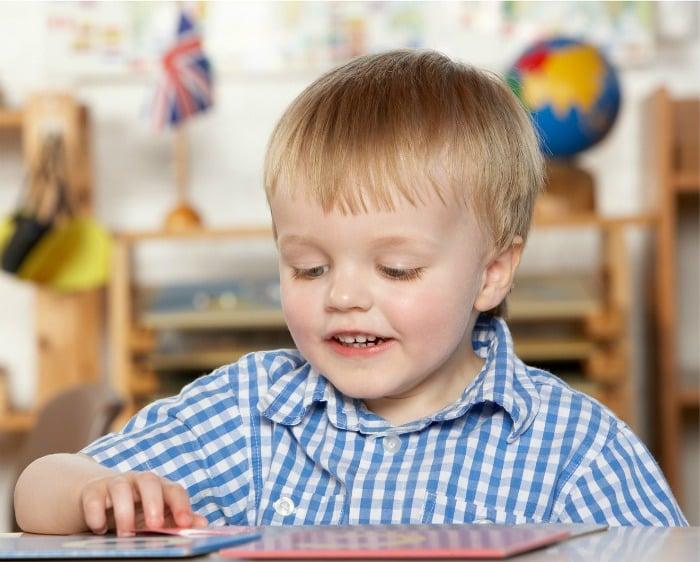 A Guide To Montessori Curriculum And Online Resources Montessori