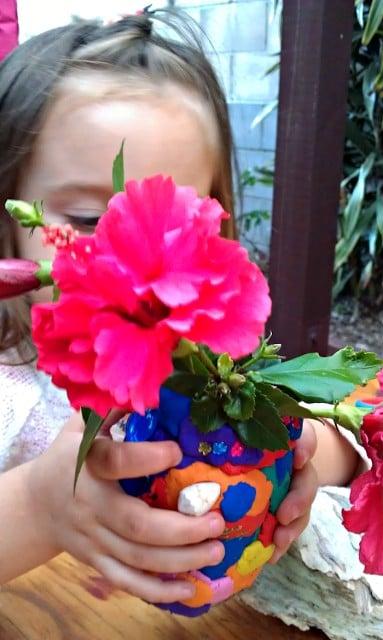 Clay-Project-Process-Art-Toddler-Montessori-Nature-Preschooler
