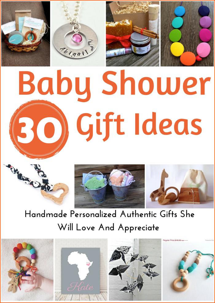 Baby Shower Gift Ideas On Pinterest : Baby shower gift ideas montessori nature