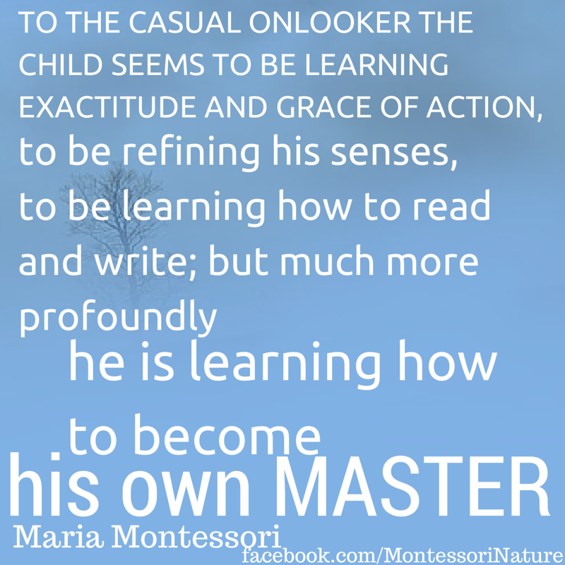 Maria Montessori Quotes: Inspiration For Teachers And