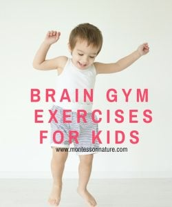 Enhancing Learning With Movement – Brain Gym For Kids