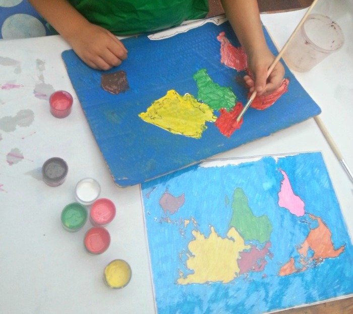 Practical Ways To Organise Effective Montessori Work Cycle   Homeschooling Preschool   Learning Activities   Montessori At home