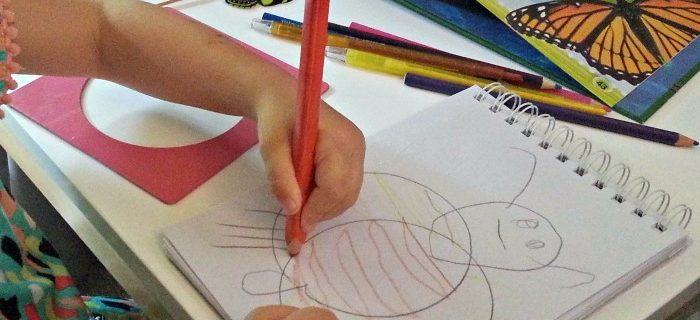 Homeschooling Preschooler The Montessori Way