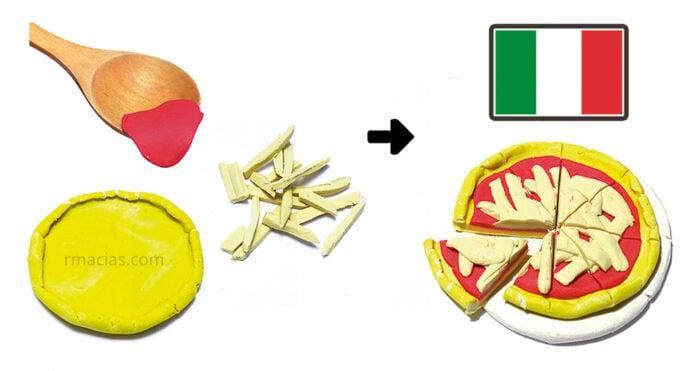 dough-pizza-for-international-kid-chef-montessori-activity