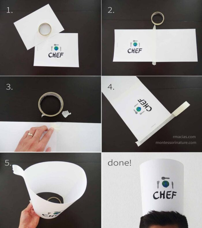 how-to-make-a-paper-chef-hat-for-kids-with-template-montessori-nature-rmacias