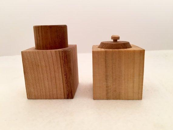 Montessori Palmer Grasp Cylinder