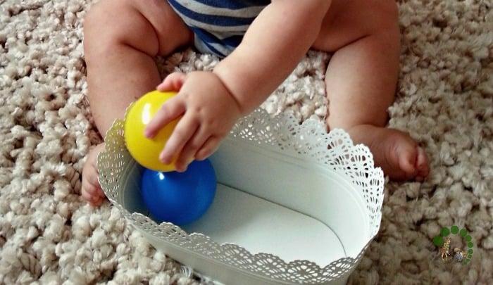 montessori-baby-7-months-old