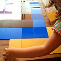 Hands – On Montessori Homeschool Activities For A 4 Year Old