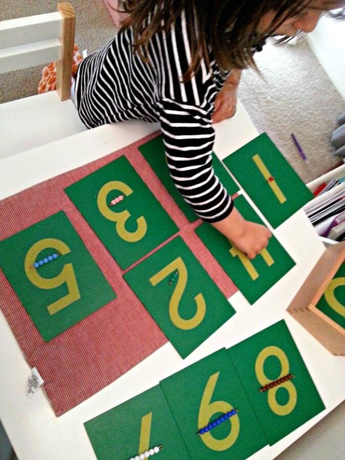 montessori-math