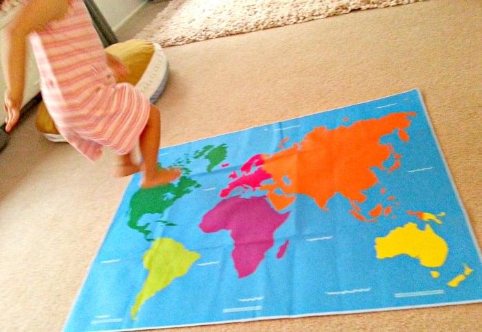 continents-montessori-geography
