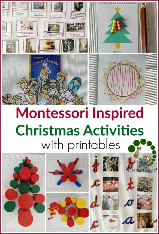 montessori-inspired-christmas-activities-with-printables