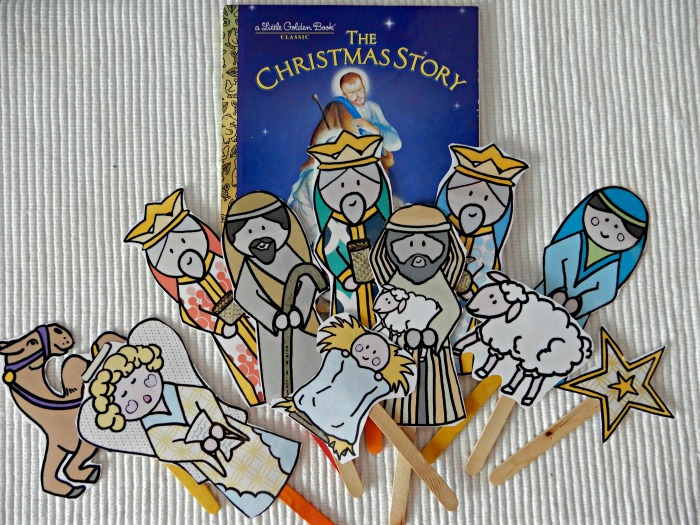 nativity-story-puppet-show-montessori-nature-blog