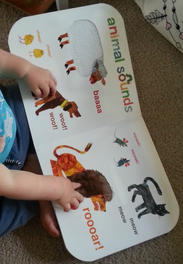 first toddler books Montessori Nature Blog