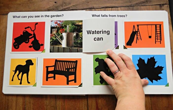 Toddler Book 4 Montessori Classroom