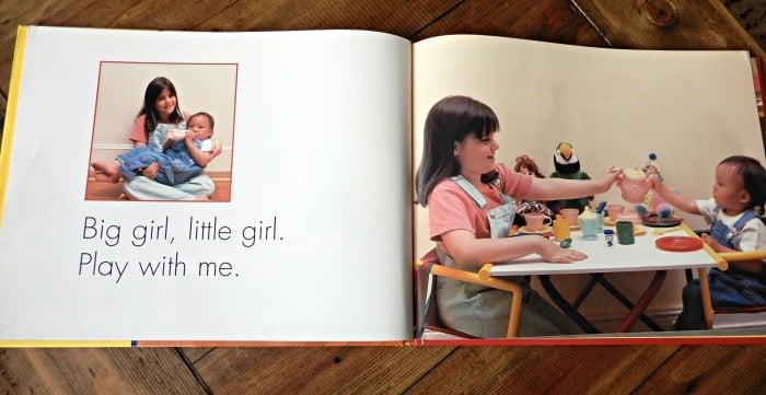 Toddler Books Montessori Nature 2