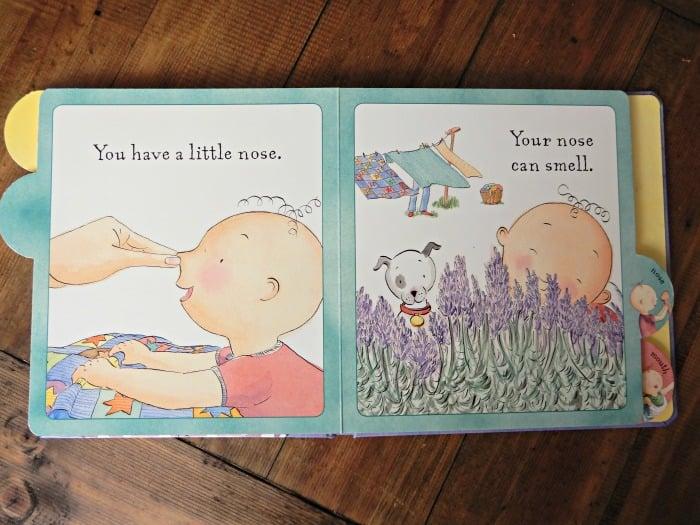 Toddler books Montessori Nature