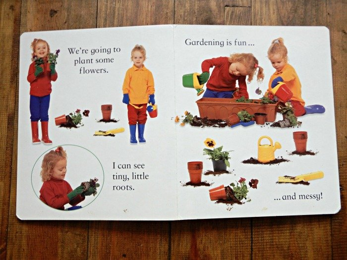 toddler books Montessori Nature 6