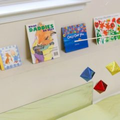 The Life Changing Montessori Magic of Tidying Up: The Children's Version!