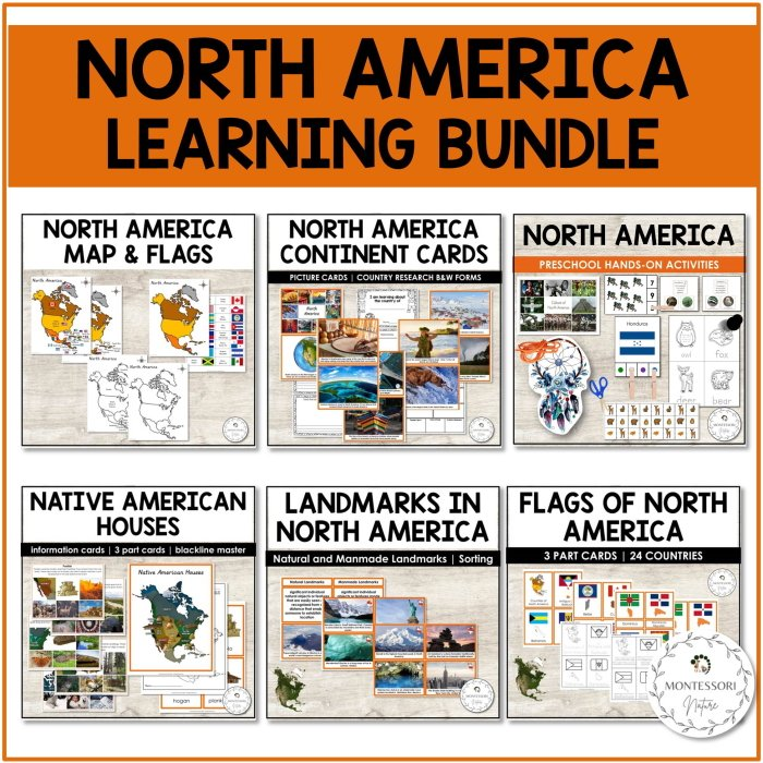 buy north america bundle