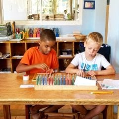 A Montessori Community in The Dominican Republic