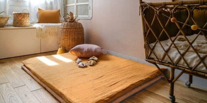 Montessori Style Bedrooms For Infants Toddlers Setup Inspiration Ideas Montessori Nature Montessori Style Bedrooms For Infants Toddlers Setup Inspiration Ideas