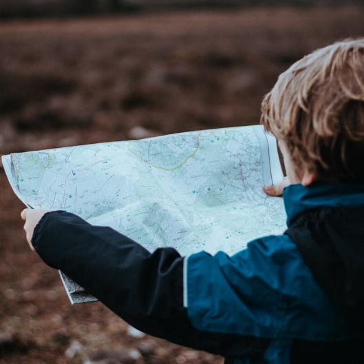 Montessori Nature Where to Start