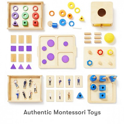 puzzles and toys for 1 year olds