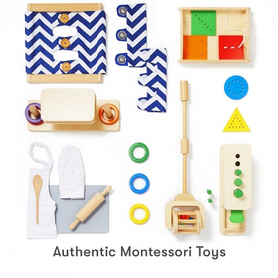 puzzles and toys for babies