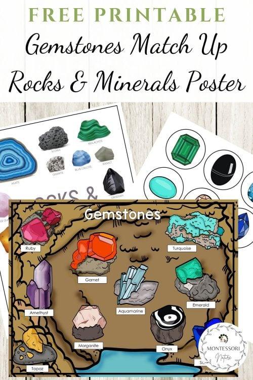 Pin Gemstones Montessori Nature Freebie (2)